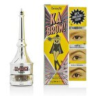 Benefit Ka Brow Cream Gel Brow Color With Brush - # 3 (Medium) 3g/0.1oz