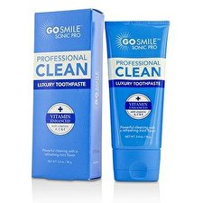 GoSmile Luxury Toothpaste - Mint 96g/3.4oz