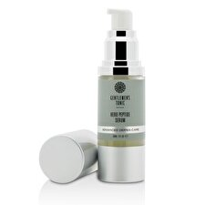 Gentlemen's Tonic Advanced Derma-Care Hero Peptide Serum 30ml/1oz