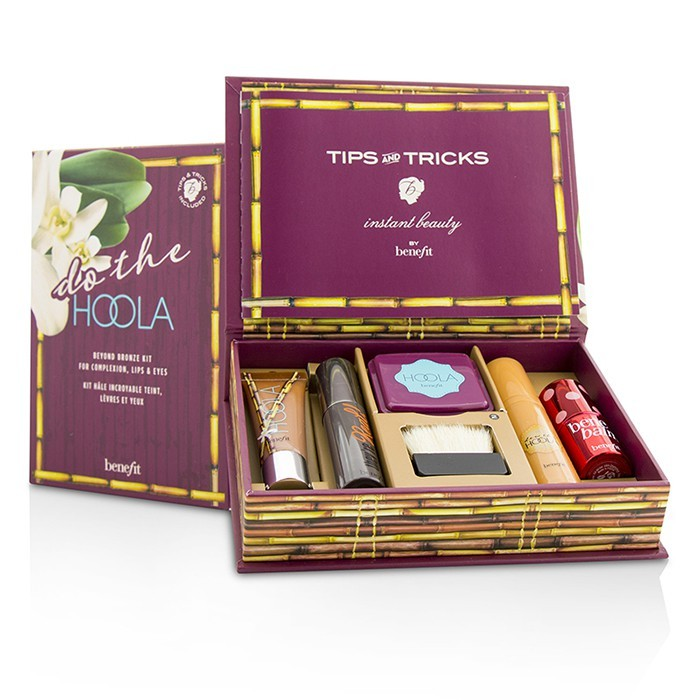 Do The Hoola Beyond Bronze Kit - Product Image