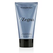 Ermenegildo Zegna Z Zegna Hair And Body Wash 150ml/5oz