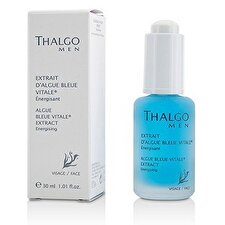Thalgomen Algue Bleue Vitale Energising For Face (Salon Product) 30ml/1oz