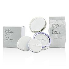 Laneige Skin Veil Base Cushion SPF 22 - #No. 40 Light Purple 2x15g/0.5oz