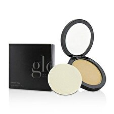 Glo Skin Beauty Pressed Base - # Natural Medium 9g/0.31oz