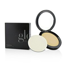 Glo Skin Beauty Pressed Base - # Golden Light 9g/0.31oz