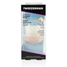 Tweezerman Complexion Cleansing Brush 1pc