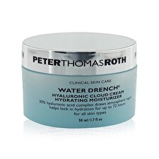 Peter Thomas Roth Wasser Drench Hyaluronic Cloud Cream 48ml/1.6oz