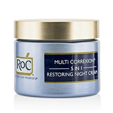 ROC Multi Correxion 5 in 1 Restoring Night Cream (Unboxed) 48ml/1.7oz