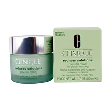 Clinique Redness Solutions Daily Relief Cream 50ml/1.7oz