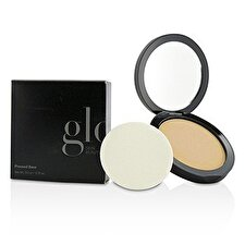 Glo Skin Beauty Pressed Base - # Beige Medium 9g/0.31oz
