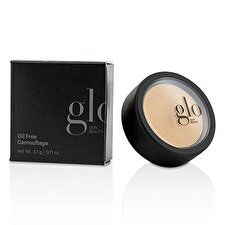 Glo Skin Beauty Oil Free Camouflage - # Golden Honey 3.1g/0.11oz