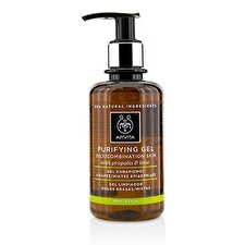 Apivita Purifying Gel With Propolis & Lime - For Oily/Combination Skin 200ml/6.8oz