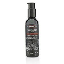 Kiehl's Age Defender Power Serum Strengthening, Visibly Firming, Anti-Wrinkle Treatment For Men 75ml/2.5oz