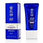 Kose Sekkisei White BB Cream Moist SPF40 PA+++ - # 01 Light Ochre 28ml/1oz