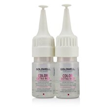 Goldwell Dual Senses Color Extra Rich Color Lock Serum (Luminosity For Coarse Hair) 12x18ml/0.6oz