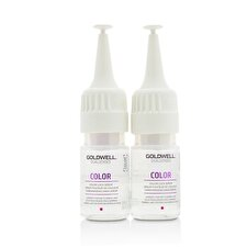 Goldwell Dual Senses Color Color Lock Serum (Luminosity For Fine to Normal Hair) 12x18ml/0.6oz