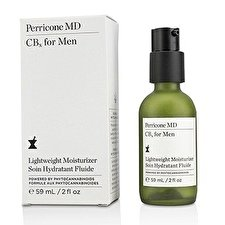 Perricone MD CBx For Men Lightweight Moisturizer 59ml/2oz