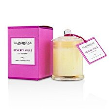 Glasshouse Triple Scented Candle - Beverly Hills (Pink Lemonade) 60g