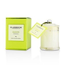 Glasshouse Triple Scented Candle - Saigon (Lemongrass) 60g