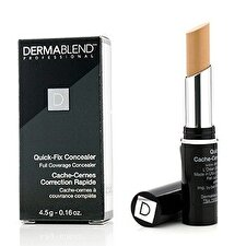 Dermablend Quick Fix Concealer (High Coverage) - Medium (35C) 4.5g/0.16oz