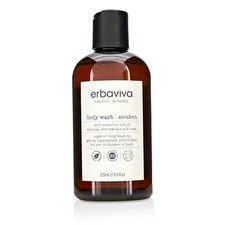 Erbaviva Awaken Body Wash 235ml/8oz