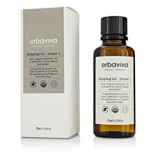 Erbaviva Shaping Oil : Phase 1 120ml/4oz