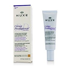 Nuxe Creme Prodigieuse DD Creme Daily Defense Moisturising & Beautifying Tinted Cream SPF 30 - Medium Shade 30ml/1oz