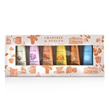 Crabtree & Evelyn Bestseller Hand Therapie Sechsteiliges Set 6x25g/0.9oz