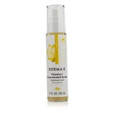 Derma E Vitamin C Concentrated Serum 60ml/2oz
