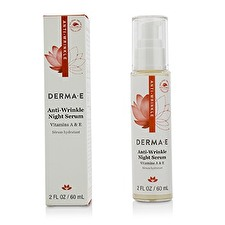 Derma E Anti-Wrinkle Night Serum 60ml/2oz