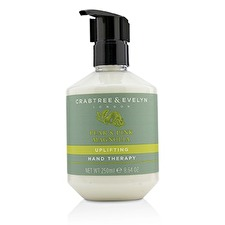 Crabtree & Evelyn Pear & Pink Magnolia Uplifting Hand Therapy 250ml/8.64oz