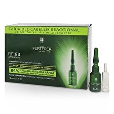 Rene Furterer RF 80 ATP Energie Anti-Hair Loss Ritual Concentrated Serum (Sudden Hair Loss) 12x5ml/0.16oz