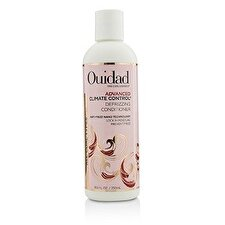 Ouidad Advanced Climate Control Defrizzing Conditioner (All Curl Types) 250ml/8.5oz