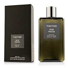 Tom Ford Private Blend Oud Wood Body Oil 250ml/8.4oz