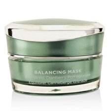 HydroPeptide Balancing Mask - Anti-Stress Cranberry Pomegranate 15ml/0.5oz