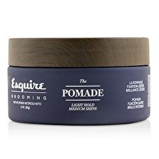 Esquire Grooming The Pomade (Light Hold, Medium Shine) 85g/3oz