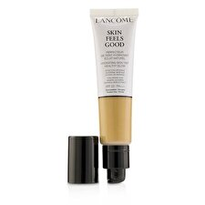 Lancome Skin Feels Good Hydrating Skin Tint Healthy Glow SPF 23 - # 035W Fresh Almond 32ml/1.08oz