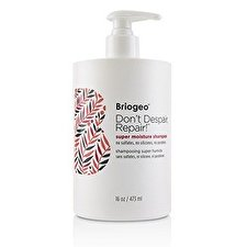 Briogeo Don't Despair, Repair! Super Moisture Shampoo 473ml/16oz