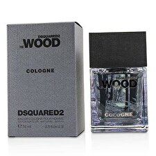Dsquared2 He Wood Eau De Cologne Spray 75ml/2.5oz