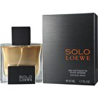 Loewe Solo Loewe Eau De Toilette Spray 50ml/1.7oz