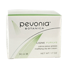 Pevonia Botanica Mattifying Oily Skin Cream 50ml/1.7oz
