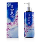 Kose Medicated Sekkisei Lotion (Limited Edition - Sakura) 500ml/16.7oz