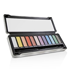 BYS Eyeshadow Palette (12x Eyeshadow, 2x Applicator) - Fantasy 12g/0.42oz