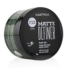 Matrix Style Link Matte Definer Beach Clay (Hold 4) 100ml/3.4oz