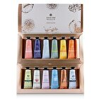 Crabtree & Evelyn Ultimate Hand Therapy Collection 12x25ml/0.86oz
