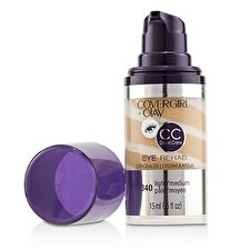 Covergirl + Olay Eye Rehab CC Cream Concealer - # 340 Light/Medium 15ml/0.5oz
