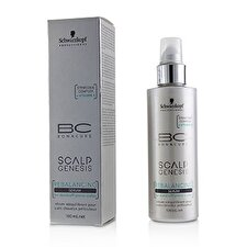 Schwarzkopf BC Scalp Genesis Rebalancing Serum (For Dandruff-Prone Scalps) 100ml/3.4oz