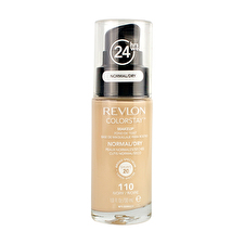 Revlon Colorstay Makeup Liquid Foundation Normal/Dry Skin - 110 Ivory 30ml/1oz