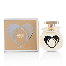 Coach Love Eau De Parfum Spray 50ml/1.7oz