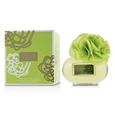 Coach Poppy Citrine Blossom Eau De Parfum Spray 100ml/3.4oz
